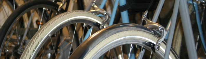 Fahrradwerkstatt